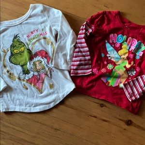 ⭐️5 for $20⭐️ Holiday Shirts